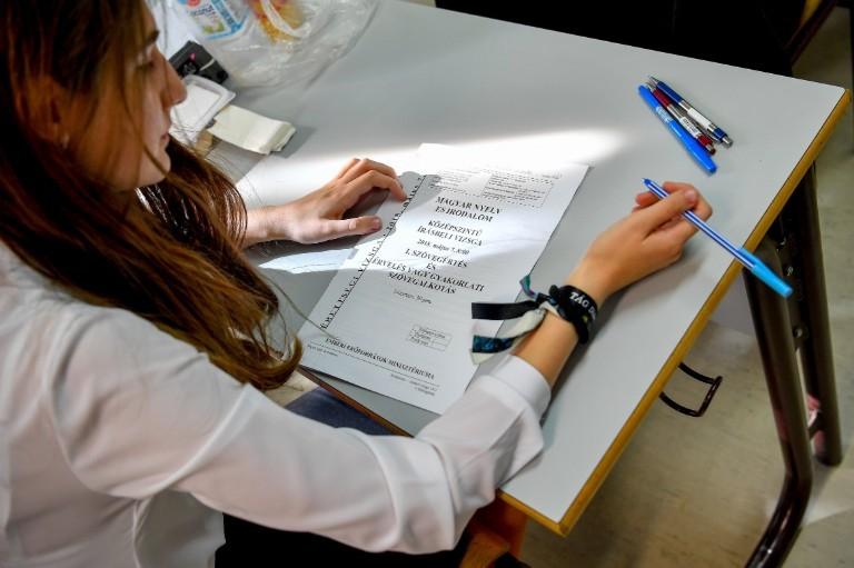 Érettségi - Minden, amit az írásbeli érettségikről tudni kell: időpontok, szabályok