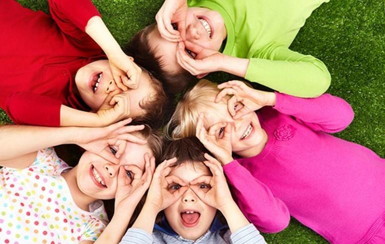 Gyermeknap - Itt vannak a budapesti gyermeknapi programok