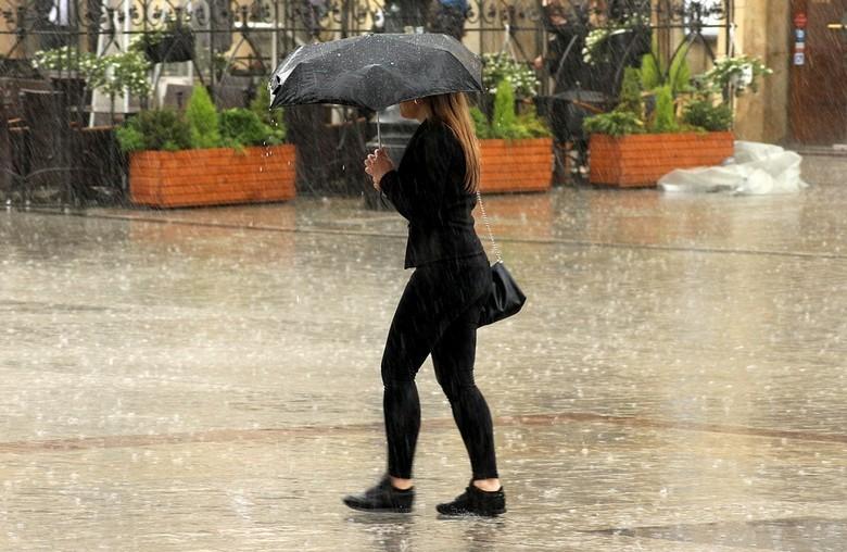 Figyelmeztető időjárás-előrejelzés vasárnapra - Havas eső, hó sem kizárt - Részletek