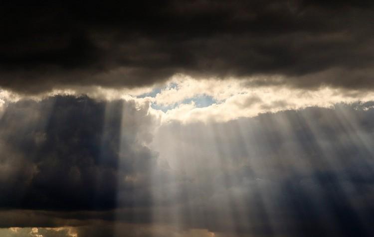 Időjárás-előrejelzés a hét elejére - Itt a figyelmeztetés, heves esőzés jön, mutatjuk mikor
