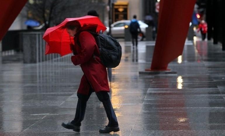 Időjárás-előrejelzés - Nyolc megyére figyelmeztetést adtak ki az erős szél miatt