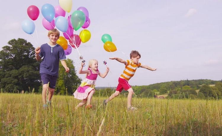 Ilyen időjárás várható gyermeknapon - Mutatjuk azt is, mikortól lesz változás