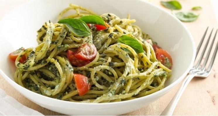 Az olaszok szerint nem hizlal a tészta