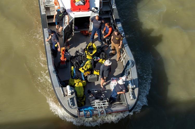 Dunai hajóbaleset - Újabb holttestet találták Érdnél