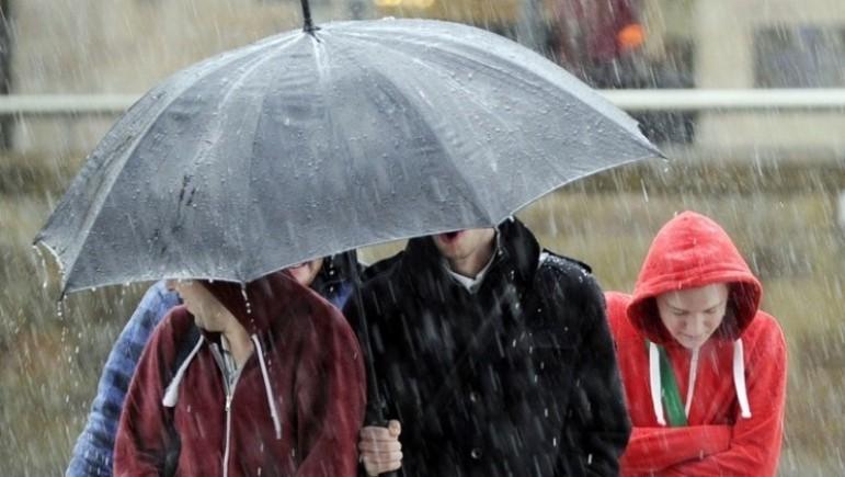 Figyelmeztetést adott ki a meteorológiai szolgálat az egész országra - Mutatjuk a részleteket
