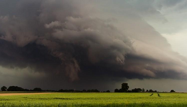 Időjárás-előrejelzés - Itt a figyelmeztetés szinte az egész országra