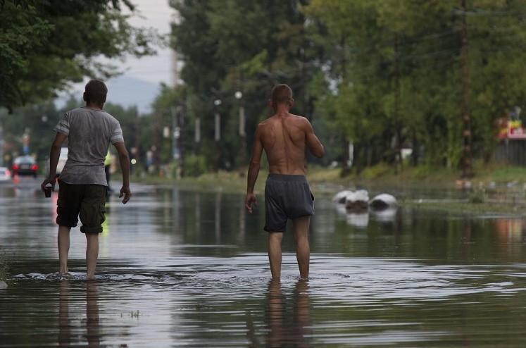 Időjárás-előrejelzés - Ez pár megye megússza a csütörtöki zivatart - Itt a figyelmeztetés