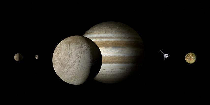 Konyhasót találtak a Jupiter egyik holdján