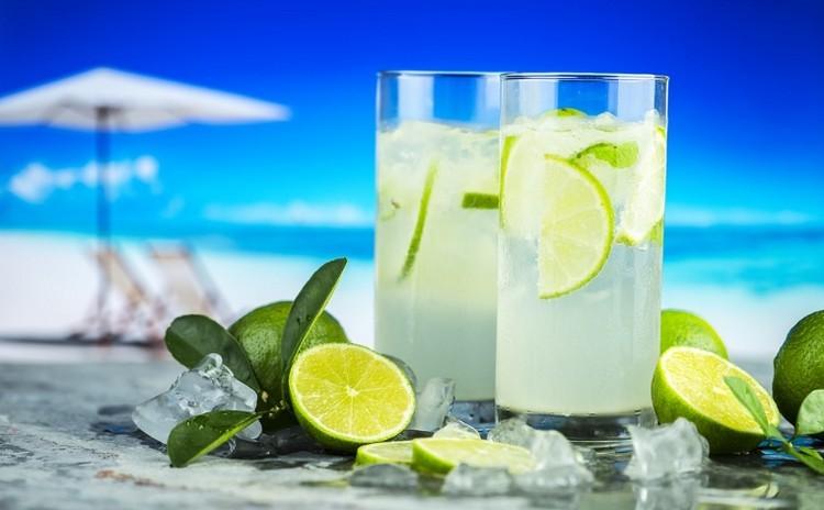 Beletehetjük-e az italunkba a felületkezelt citromot? - Itt a válasz
