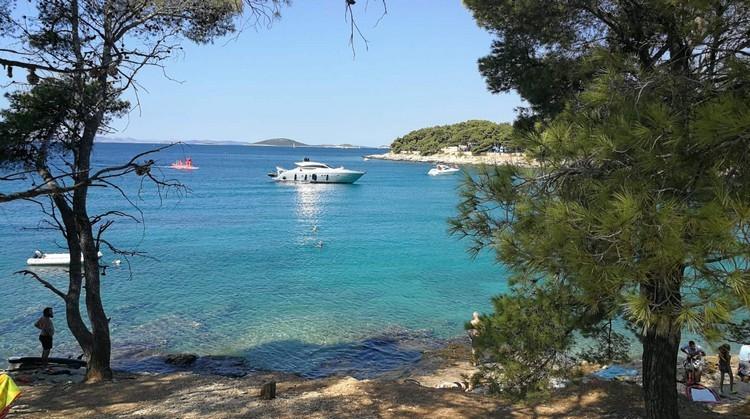 Idén 5 százalékkal nőtt a turisták száma Horvátországban