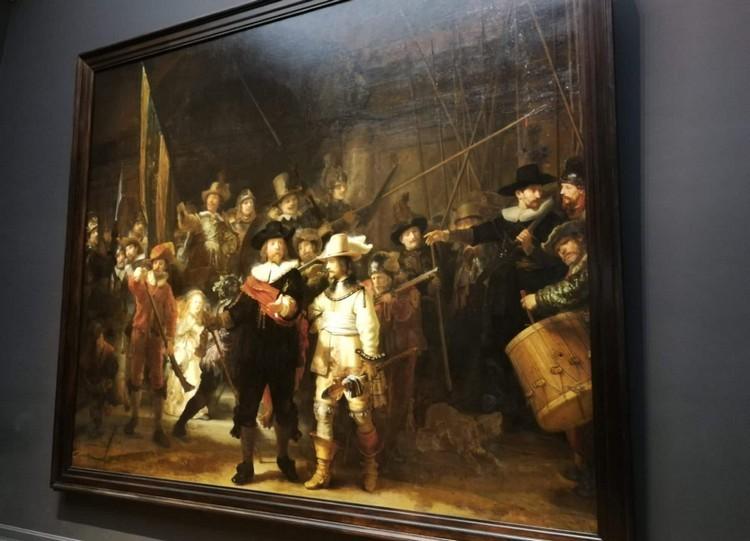 Kihagyhatatlan Rembrandt kiállítás nyílt a Szépművészeti Múzeumban