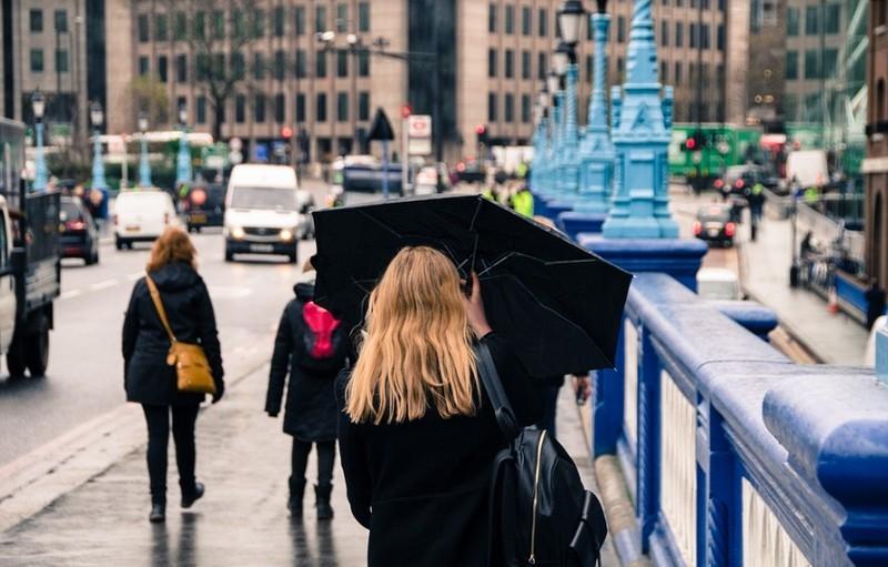 Időjárás-előrejelzés - Hidegfront vonul át - Változékonnyá fordul időjárásunk