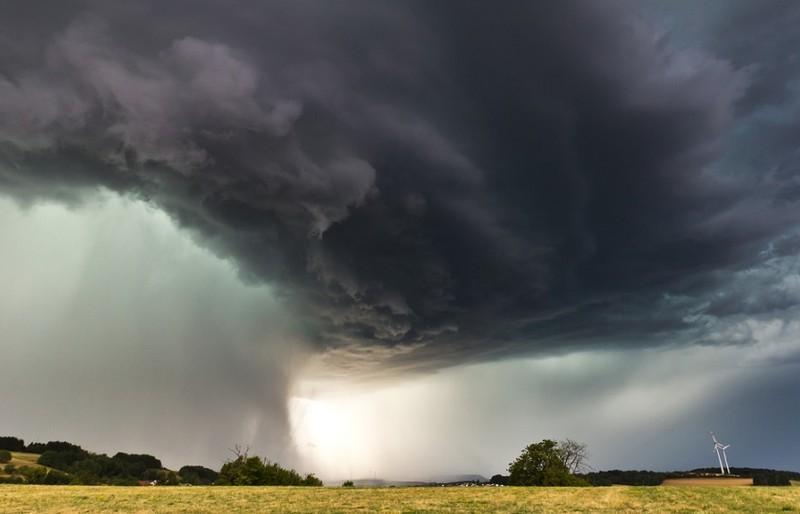 Hidegfront éri el az országot - Óriási változás jön az időjárásban
