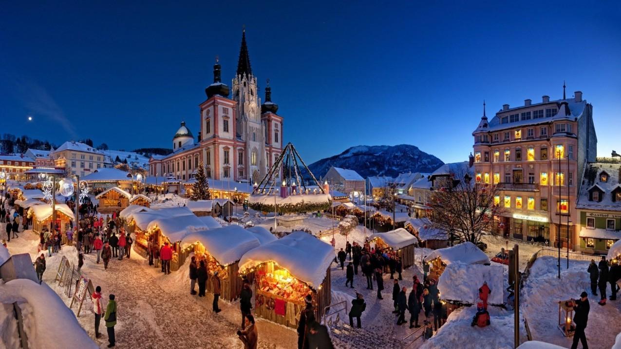 Adventi szokások és hagyományok - A karácsonyt megelőző négy hét