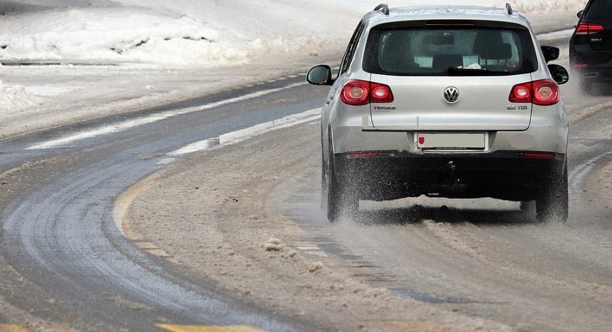 Horvátországban fennakadásokat okozott a havazás