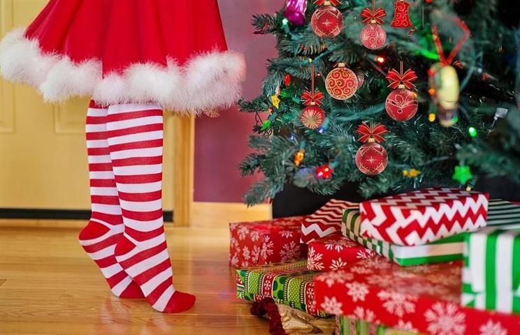 A karácsonyi pénz felét online költjük el - Mutatjuk, hogy mire