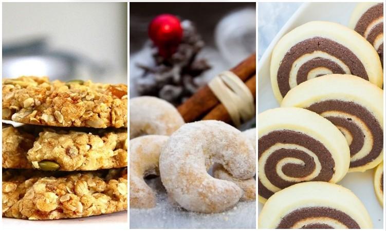 Mit süssünk karácsonyra - Három egyszerű aprósütemény recept, ami sokáig eláll és mindenki szeretni fog
