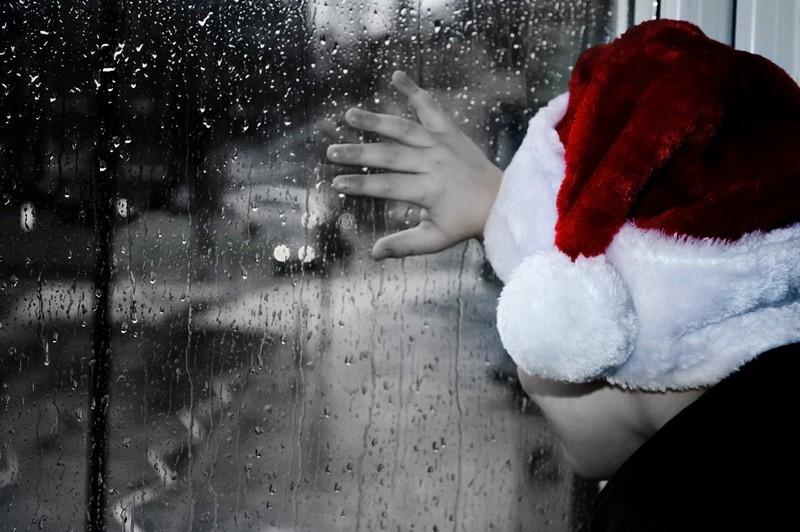 Szenteste megérkezik a hidegfront - Itt az OMSZ friss előrejelzése december 24-re