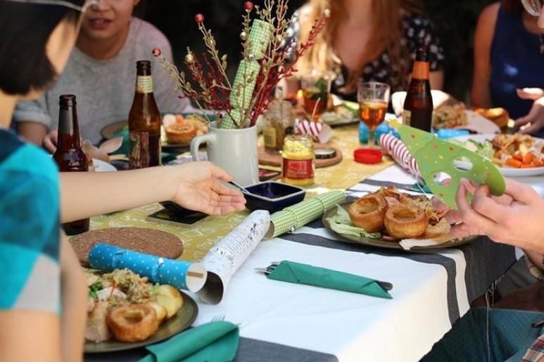 Étkezési 1x1 karácsonyra - Így nem szaladnak fel ránk pluszkilók