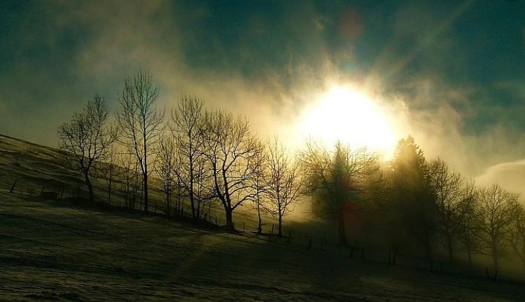 Heti időjárás-előrejelzés december 16-22-ig - Folytatódik az enyhe idő - Részletek