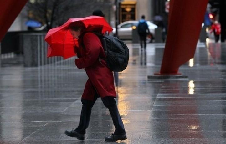 Friss Luca napi időjárás-előrejelzés, mely a januári időjárást is megmutathatja