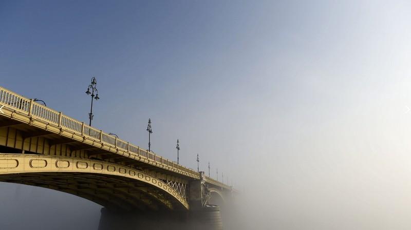 Szmogriadót rendeltek el Budapesten