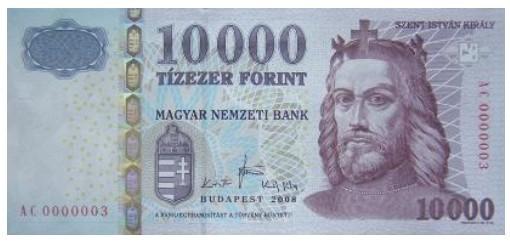 Ellenőrizze pénztárcáját - Már nem sokáig használhatja a régi 10 ezer forintost