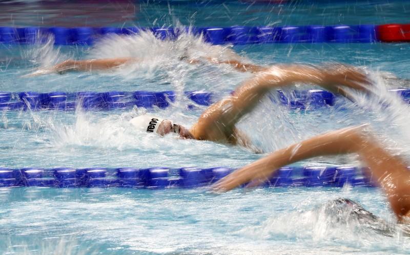 Rövidpályás úszó európa-bajnokság - A magyarok több számban is döntősök