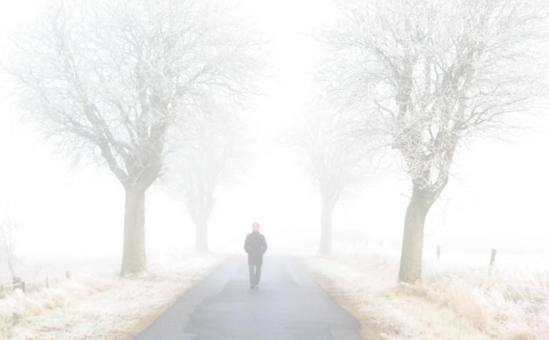 Sűrű köd várható - Tizennégy megyére adtak ki figyelmeztetést szerdára