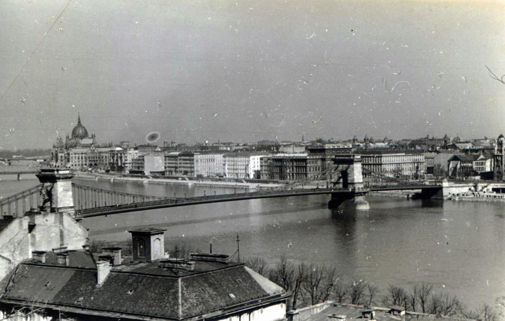 Hetven éve lett Budapest része Újpest, Csepel és még számos város és nagyközség