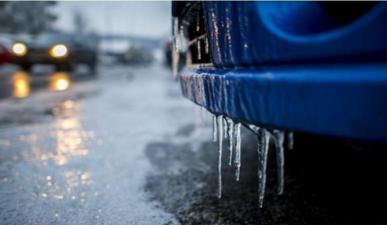 Időjárás-előrejelzés - Nyolc megyére adott ki figyelmeztetést a meteorológiai szolgálat csütörtökre