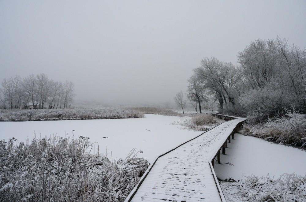 Időjárás-előrejelzés szerdára - Az ország nagyobb felére figyelmeztetést adtak ki