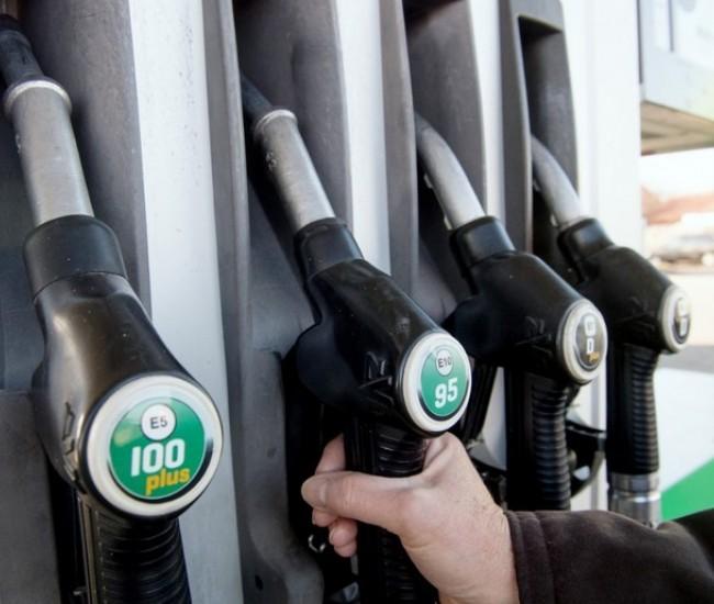 Benzinár változás lesz szerdától - alon.hu