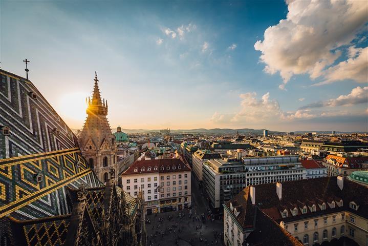 Tíz ok is van, amiért szeretjük Bécset