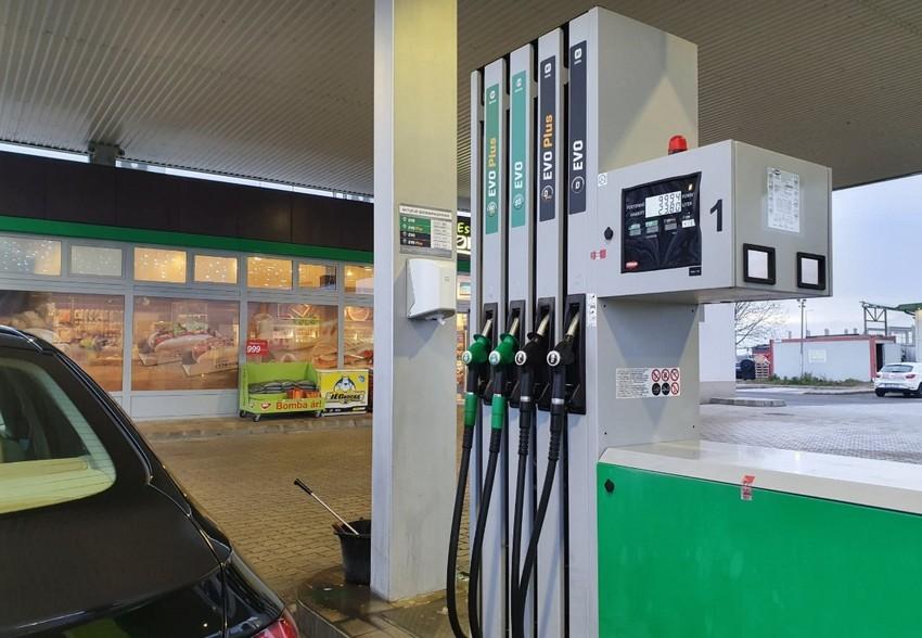 Szerdától változik a benzin és a gázolaj ára