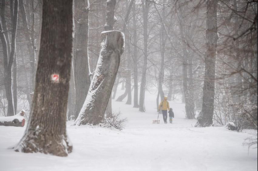 Jelentős változást hoz a hidegfront - Friss meteorológiai előrejelzés hétfőtől