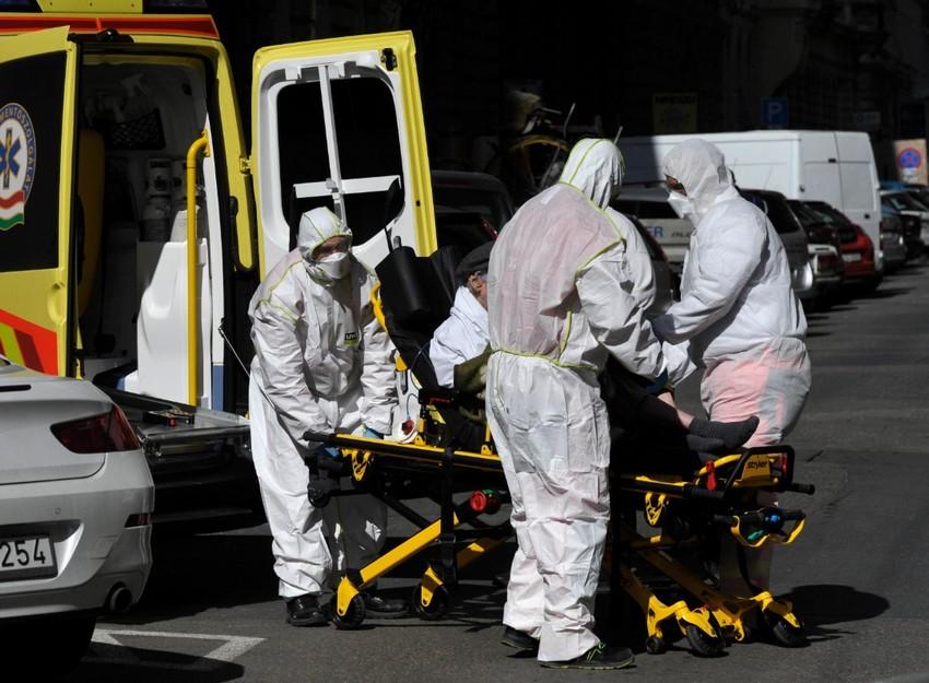 Nőtt a hazánkban beazonosított fertőzöttek száma - Friss adatok 2020. március 31.