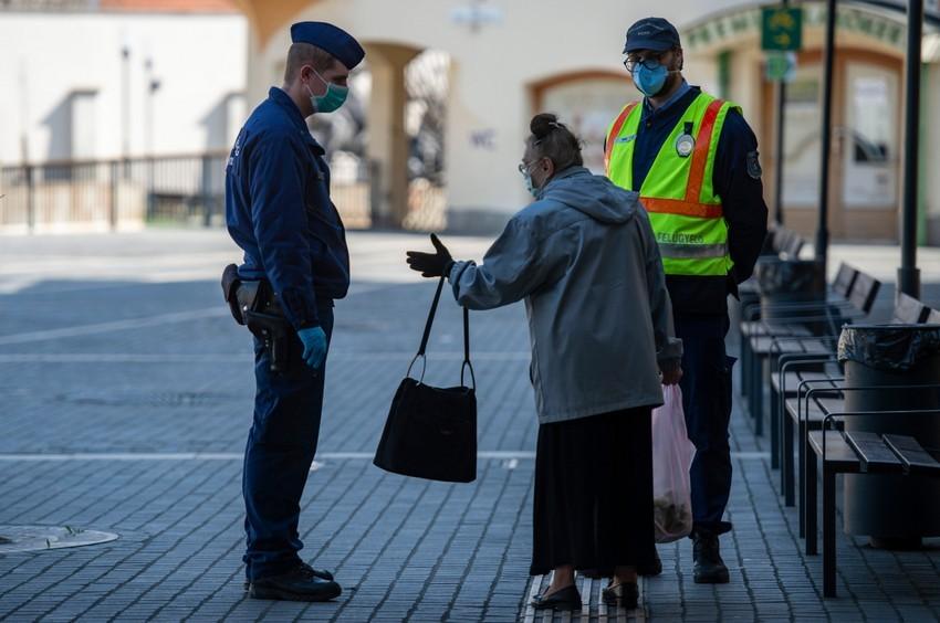 Kijárási korlátozás - Minden magyar ember érdeke a szabályok betartása