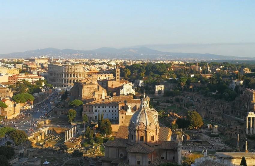 Nem lehet tudni mikor ér véget a kijárási korlátozás Olaszországban