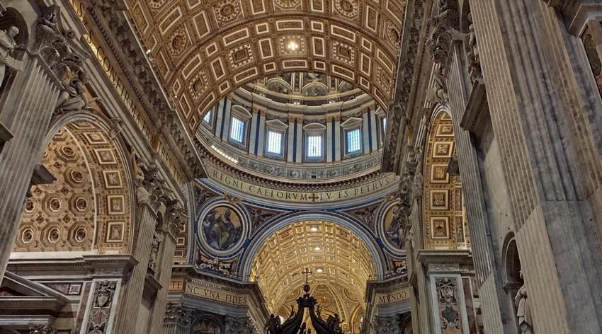 Ferenc pápa húsvéti beszédében a nők szerepét emelte ki