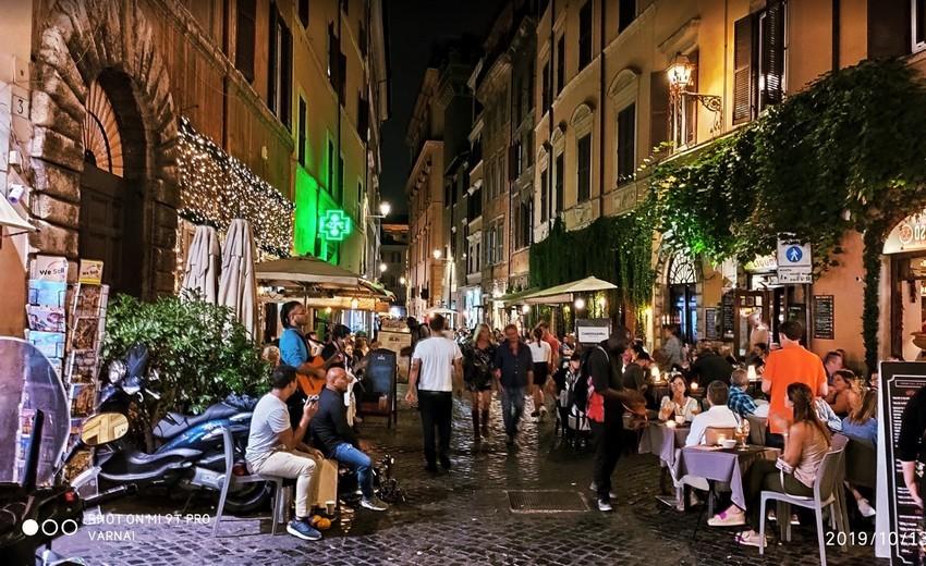 Júniustól kinyit Olaszország, de néhány dolog megváltozik