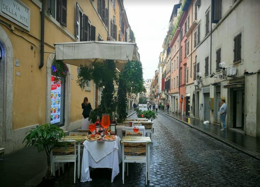 Koronavírus - Olaszországban újraindult a mindennapi élet és a gazdaság
