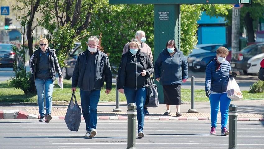 Koronavírus: Eltörlik a vásárlási idősávokat - Egy szabály nem változik