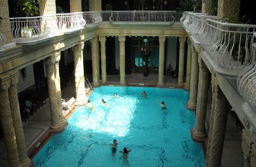 Egyre több budapesti hotel nyitja meg kapuit