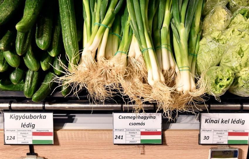 Július 15-től még több élelmiszernél kell  jelölni a származási országot