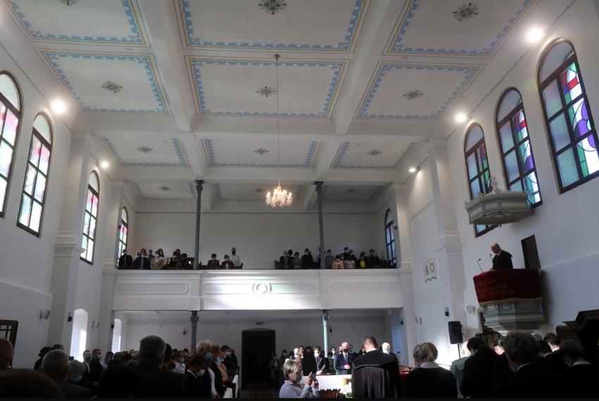 Október a reformáció hónapja - Programokat kínálnak országszerte