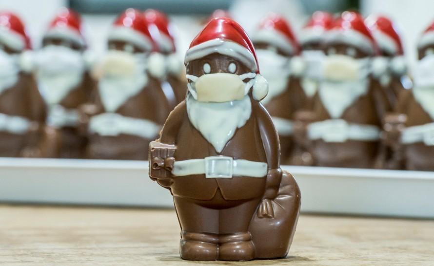 Idén csökken a karácsonyi édességek forgalma