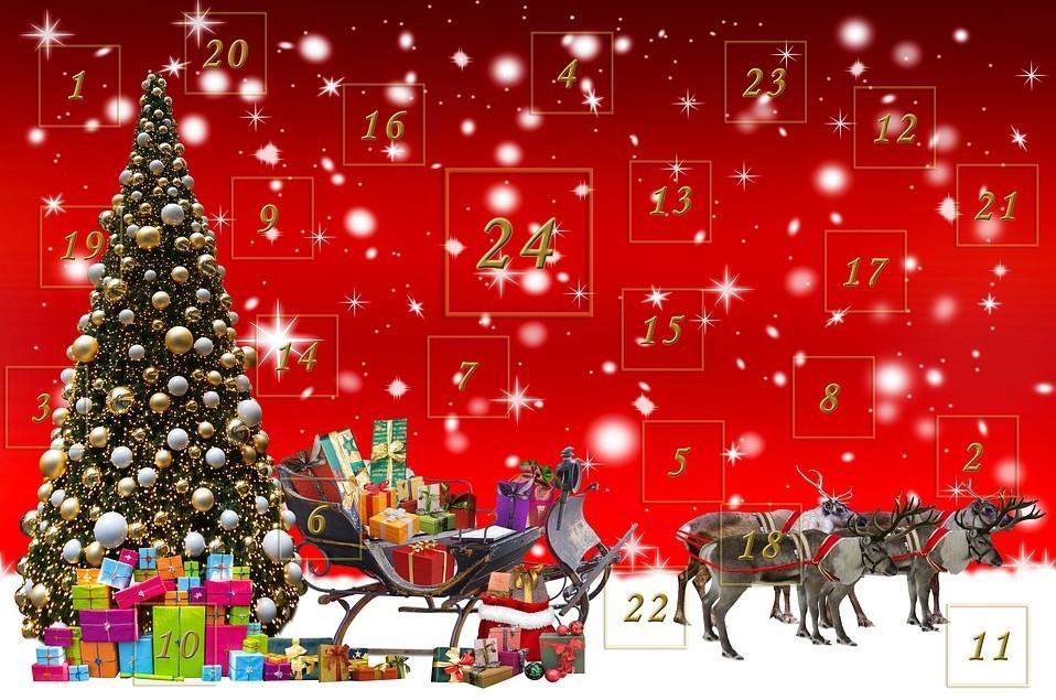 Advent - Decemberi hagyományok, adventi szokások, Luca-napi babonák