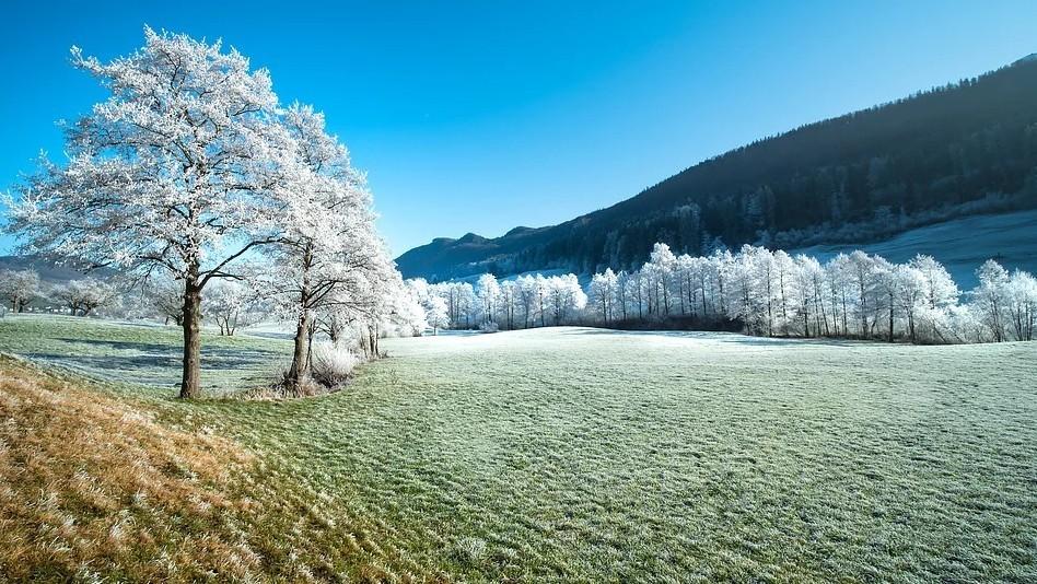Itt a friss meteorológiai előrejelzés január 11-re, Ágota napjára