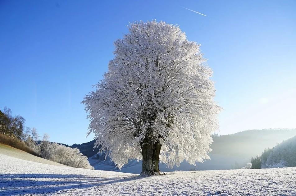 Itt van a friss, 7 napos időjárás-előrejelzés - Várható időjárás január 17-ig
